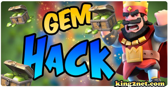 hack clash royal