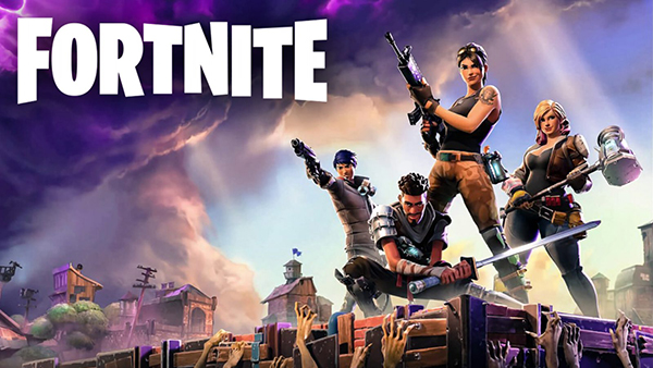 تنزيل Fortnite Battle Royale 12.30.0 Fortnite لأجهزة Android و iPhone